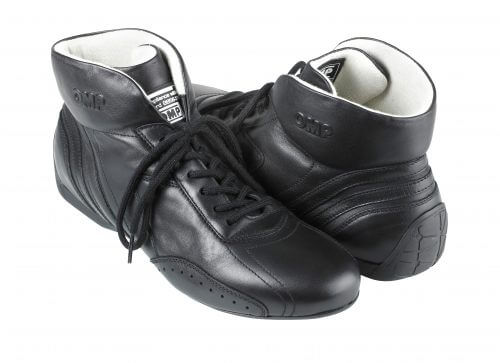 OMP Carrera Low Boot Brown-3024
