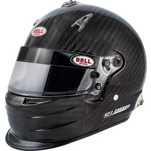 Bell GP3 Carbon-0