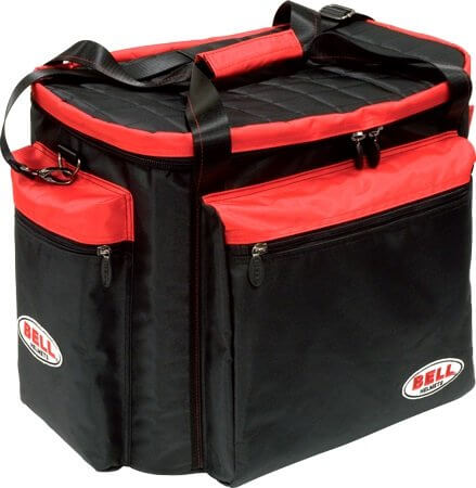 Bell Helmet & Gear Bag-0