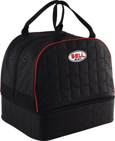 Bell Helmet & Hans Bag-0