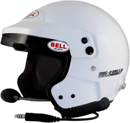 Bell Mag-9 Rally-0
