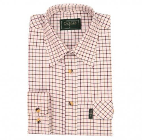 Classic Tattershall Shirt-0