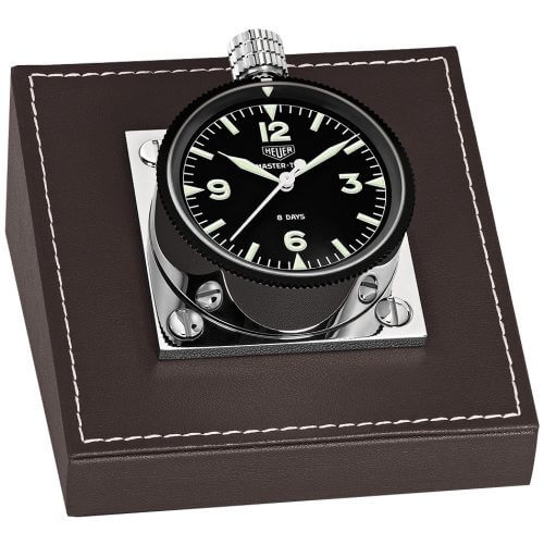 Tag Heuer Master Time Desk Clock-0