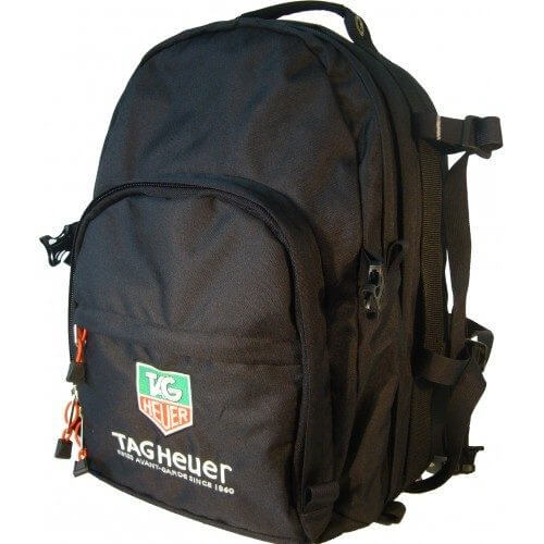 Tag Heuer Timing Back Pack-0
