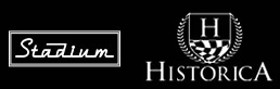 Stadium Historica Racewear Logo