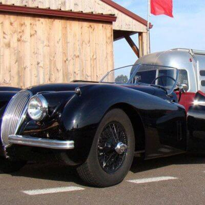 Historica vintage racing
