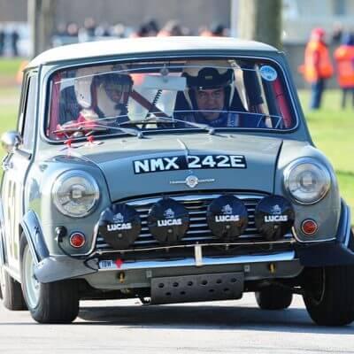 Historica racing