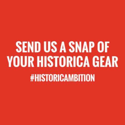 Historica gear